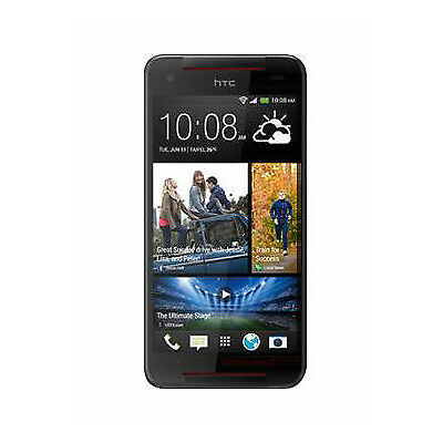 HTC Butterfly S - 16 GB - White - Smartphone