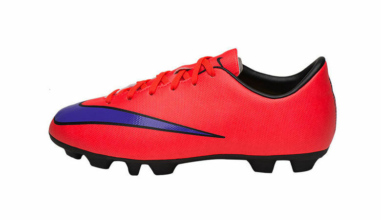 9dff4d31d75 ... promo code for red football shoes nike mercurial victory v hg v junior  soccer boots youth