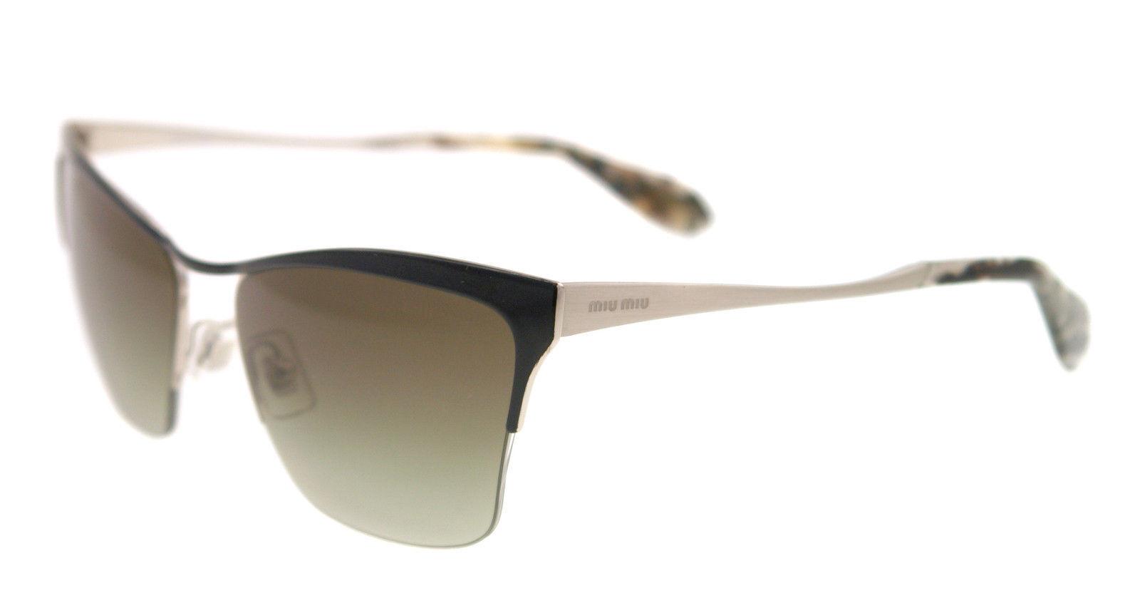 Miu Miu Sunglasses Cat Eye Ebay