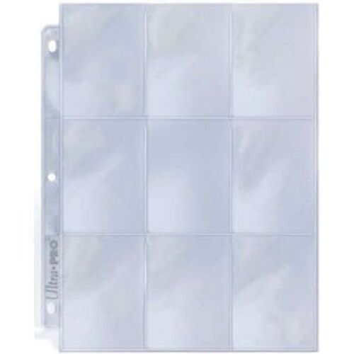 baseball cards holder sheets - Plastic Sleeves For Cards