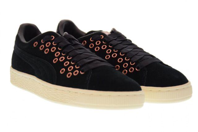 Puma scarpe donna sneakers basse 364107 01 SUEDE XL LACR VR WN'S A17
