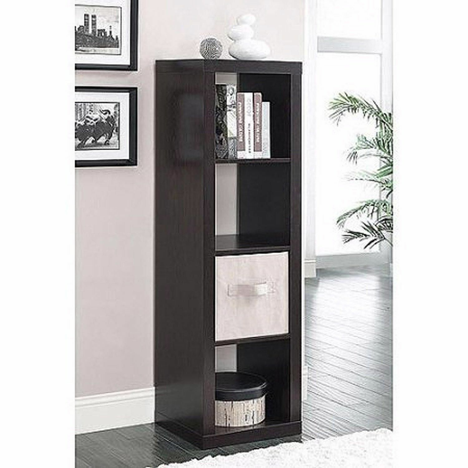 Better Homes and Gardens Storage Cubes 4-cube Organizer Bookcase ...