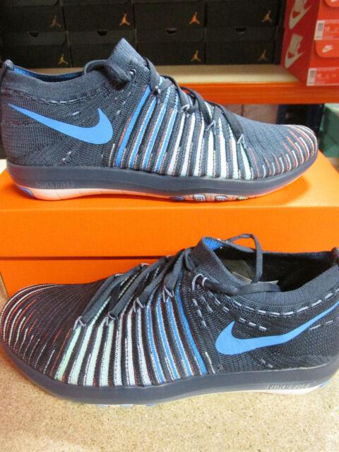 Nike Free TRANSFORM Flyknit Donna Scarpe da Ginnastica Corsa 833410 004