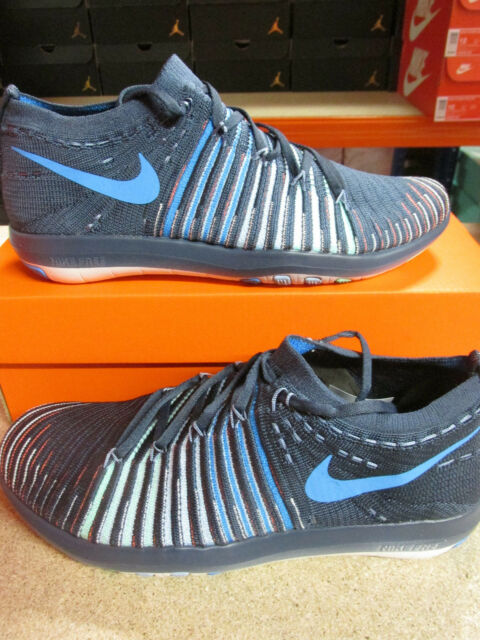 save off 72853 40117 Nike Free TRANSFORM Flyknit Donna Scarpe da Ginnastica Corsa 833410 004 -  tualu.org