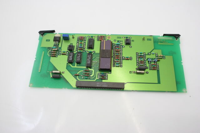 Hp Agilent Keysight 5350b Microwave Frequency Counter 05350 60003 Pcb Board