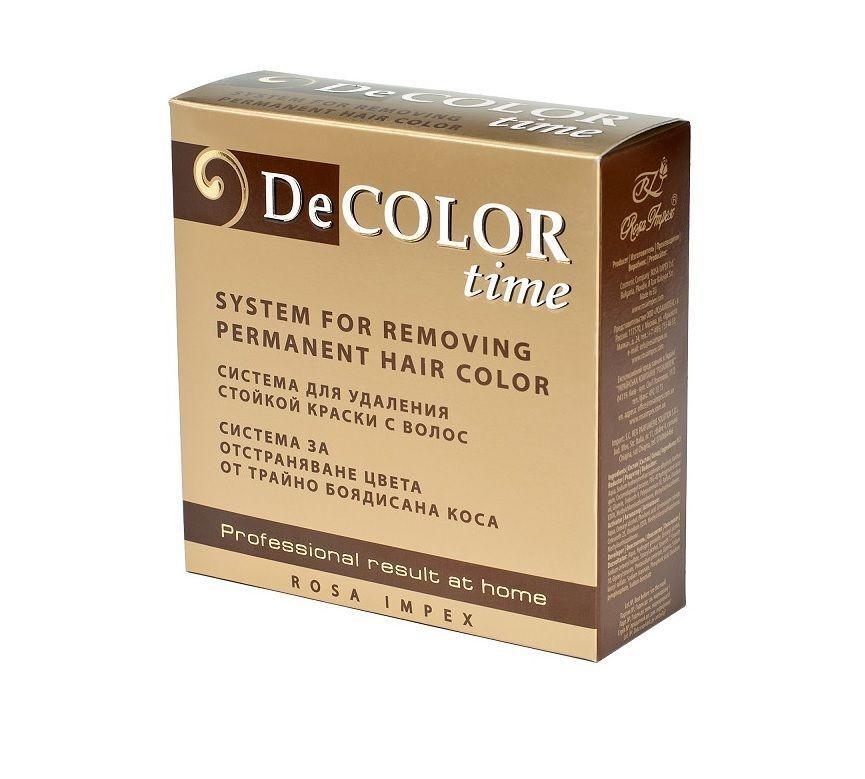 Hair Color Remover Permanent Dye Tint Stripper Eraser No Damage