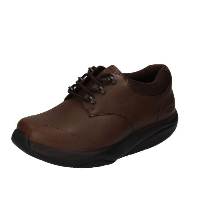 Scarpe donna MBT sneakers marrone pelle tessuto dynamic AB448 zooode neri Pelle Buscando El Precio Barato Mejor Precio Barato Fotos De Salida h5Wkapriqs