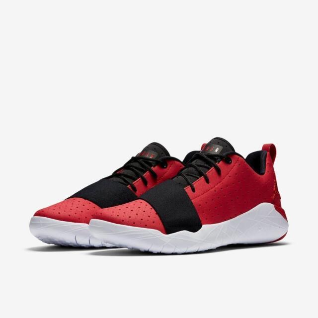jordan 23 shoes men red