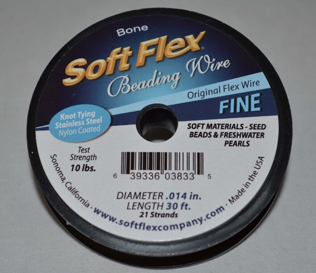 Soft Flex 21 Strand Bone .014\