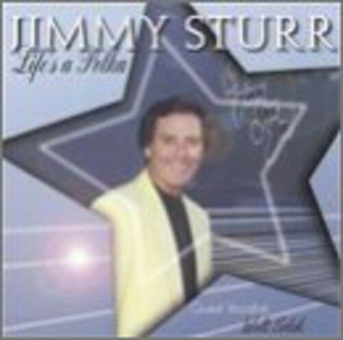 Jimmy Sturr - Lifes a Polka [New CD]