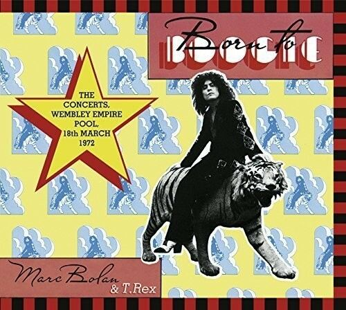 T-Rex - Born To Boogie [New CD] UK - Import