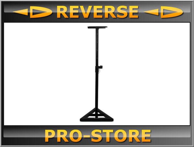 NOWSONIC Top Stand Concert Speaker Stand Lautsprecher Ständer Halterung