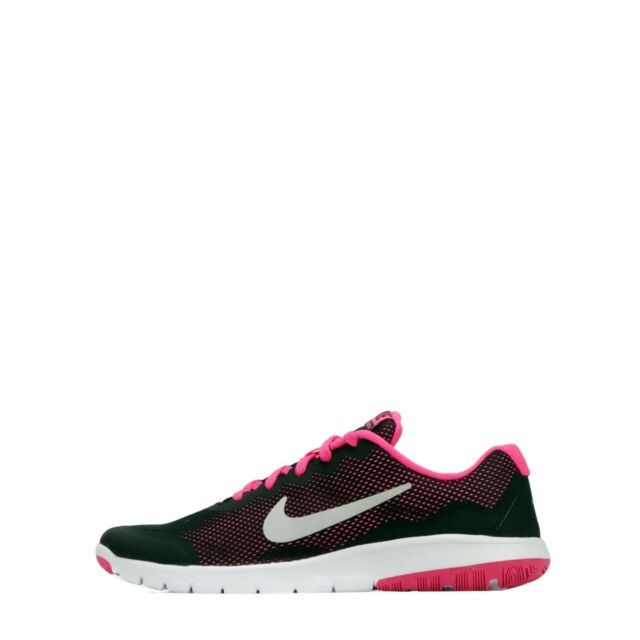 NIKE FLEX EXPERIENCE RUN 4 Women Scarpe Da Donna Scarpe Da Corsa Sneaker Sportive FREE GS