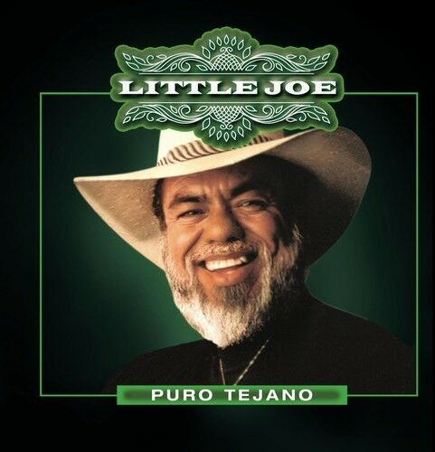 Little Joe - Puro Tejano [New CD]