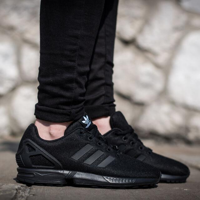 adidas zx flux nero donna 37