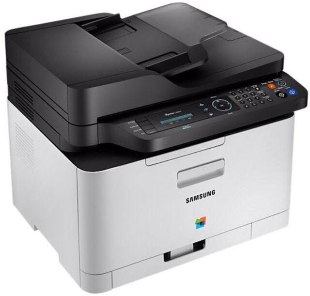 Samsung Xpress C480FN 4in1 Farblaser-Multifunktionsgerät NEU OVP