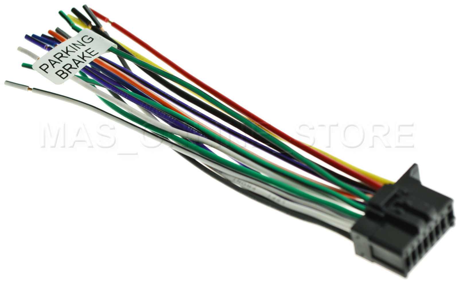 s l1600 wire harnessing pay electrical wire harness \u2022 wiring diagrams j  at honlapkeszites.co