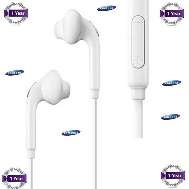 NUEVO Samsung Auriculares Internos manos libres para Galaxy S6 S7 EDGE NOTE
