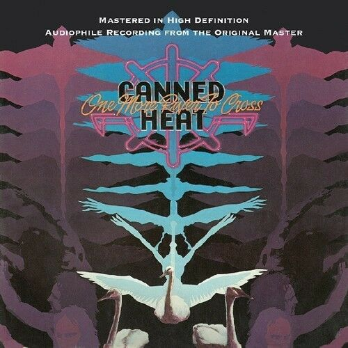 Canned Heat - One More River to Cross + Bonus Tracks [New CD] Bonus Tracks, UK -