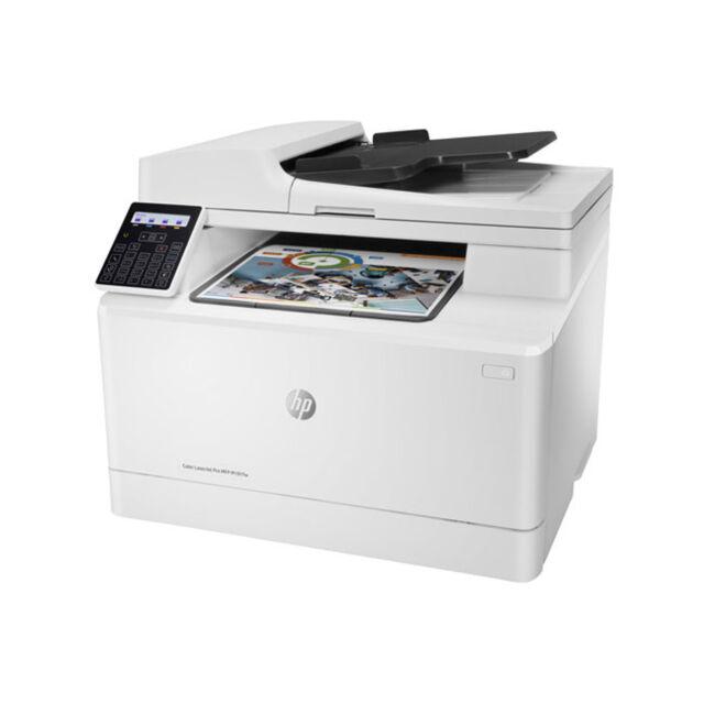HP Color LaserJet Pro MFP M181fw Multifunktions-Farblaserdrucker weiß -Neuware-