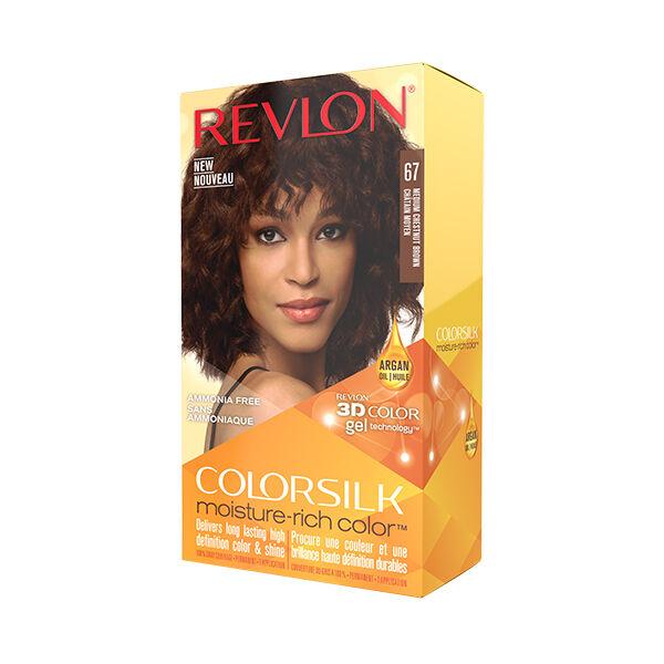 Revlon Hair Color Red Best Hair Color Inspiration 2018