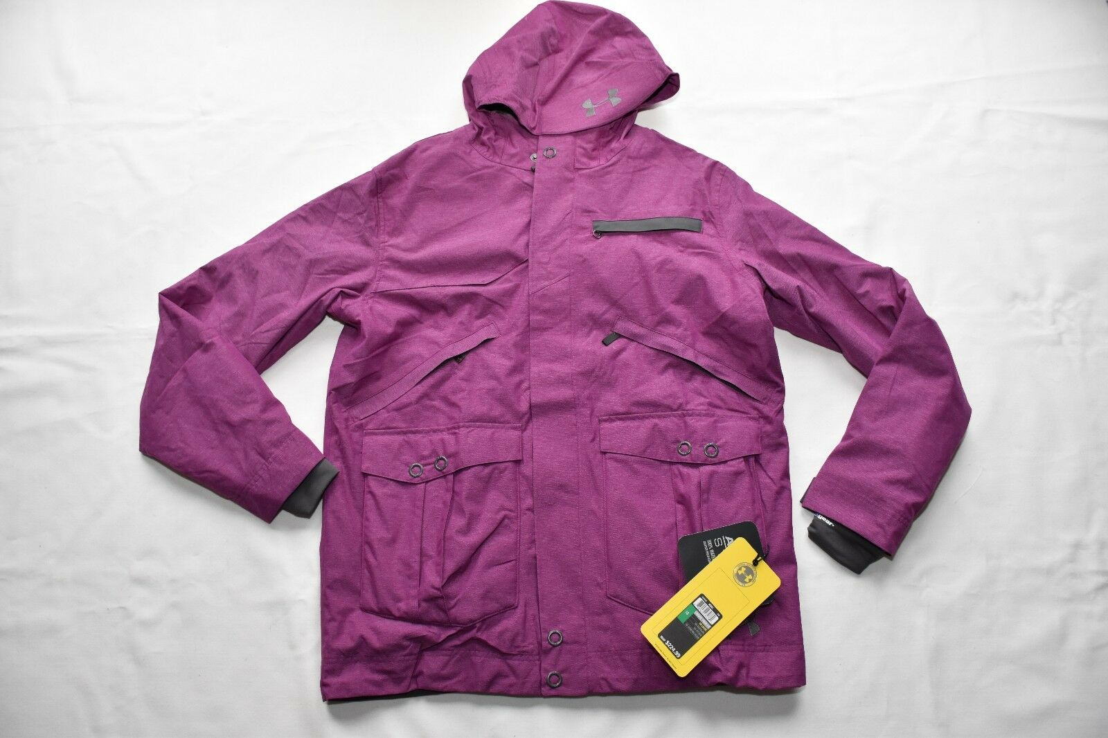under armour mtn coldgear jacket