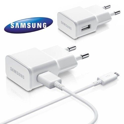Samsung ETA-U90EWE Adaptateur Chargeur Secteur Cable Galaxy A5 (2016) SM-A510F