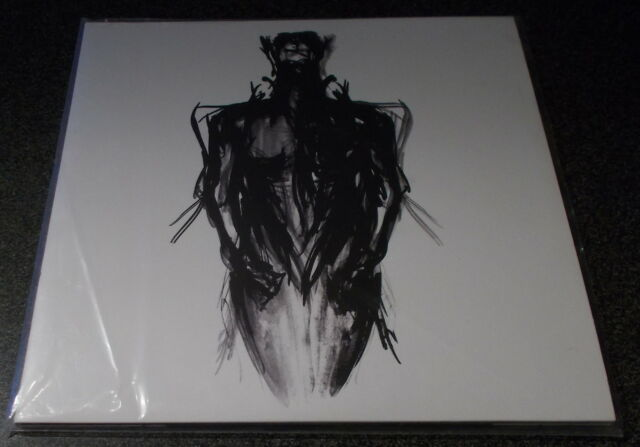 NADJA-BLISS TORN FROM EMPTINESS-2xLP 2 COLOUR SPLATTER VINYL-LIMITED TO 500-NEW