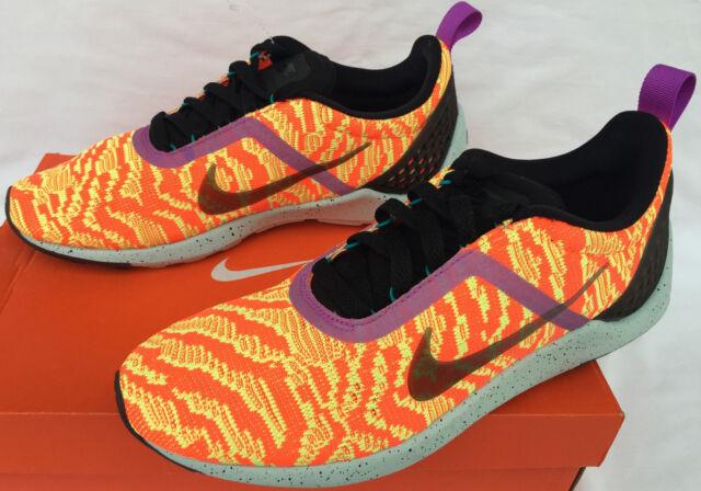 Nike Lunar Restoa 2 KJCRD QS 777503-006 Marathon Running Shoes Men's 10.5 new