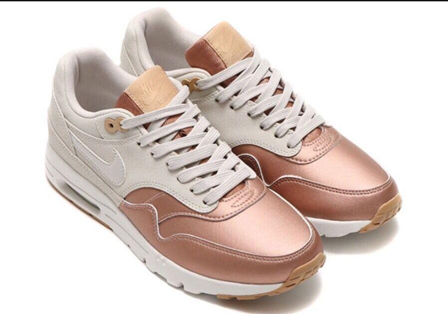 Nike Air Max 1 Ultra Essential 704993 007 Sneakersnstuff