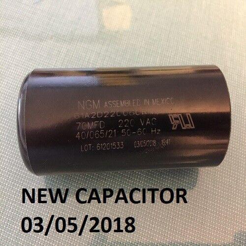 Genie Garage Door Opener 19988a Capacitor Ebay