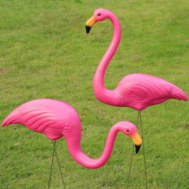 Image result for plastic flamingo