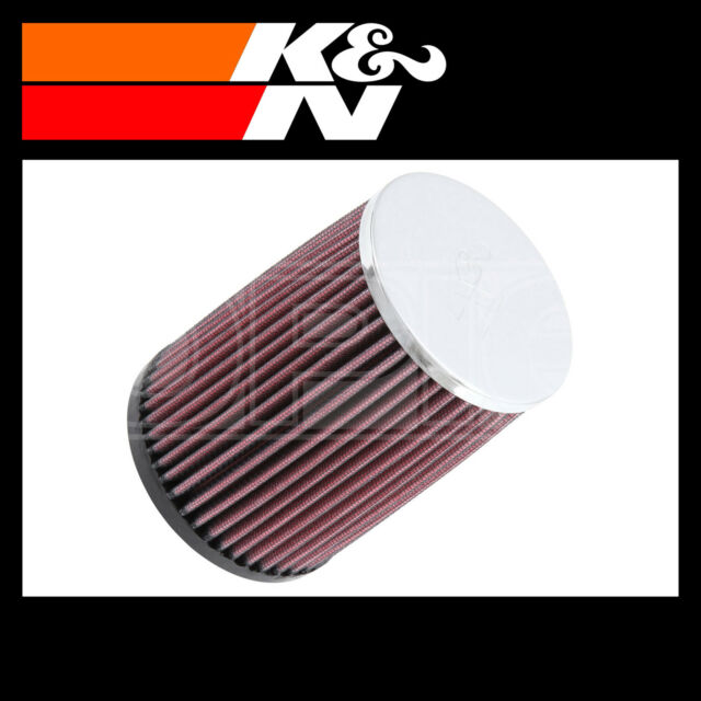 K&N Replacement Motorcycle Air Filter - HA - 6098 - Fits Honda