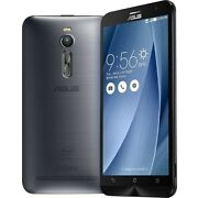 Refurbished Asus Zenfone 2 Silver 32GB