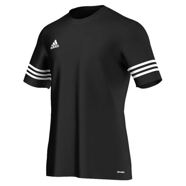 adidas entrada 14 jsy t-shirt uomo