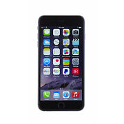 Apple iPhone 6 Plus  16 GB  Space Grey  Smartphon...