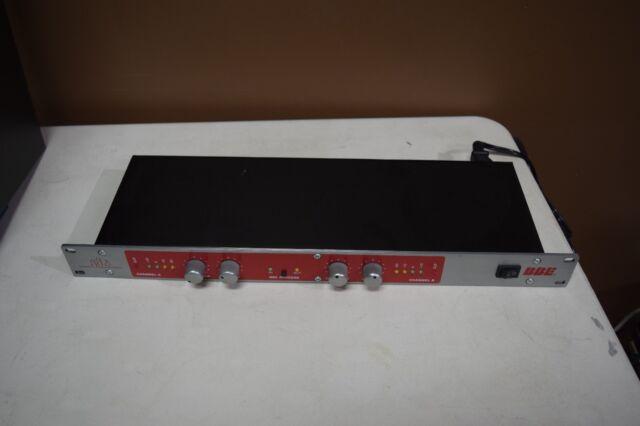 BBE 482i Sonic Maximizer Rack Mounted Processor