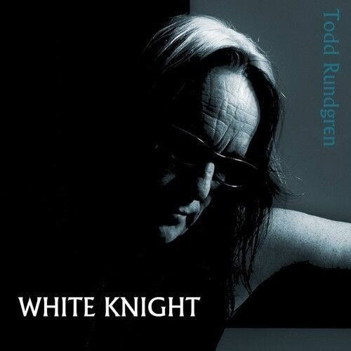 Todd Rundgren - White Knight [New CD]
