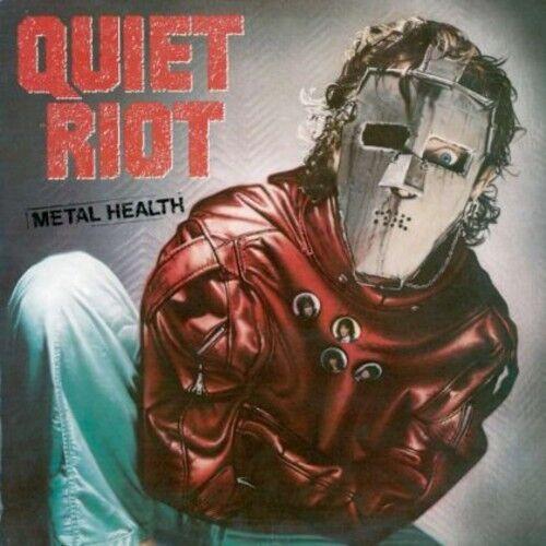 Quiet Riot - Metal Health [New CD] Ltd Ed, Rmst