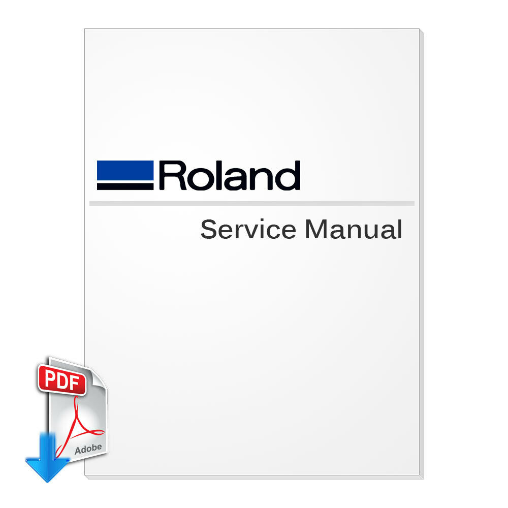 Hot roland versacamm sp 300 sp 300v service manual pdf file send by picture 1 of 4 fandeluxe Gallery