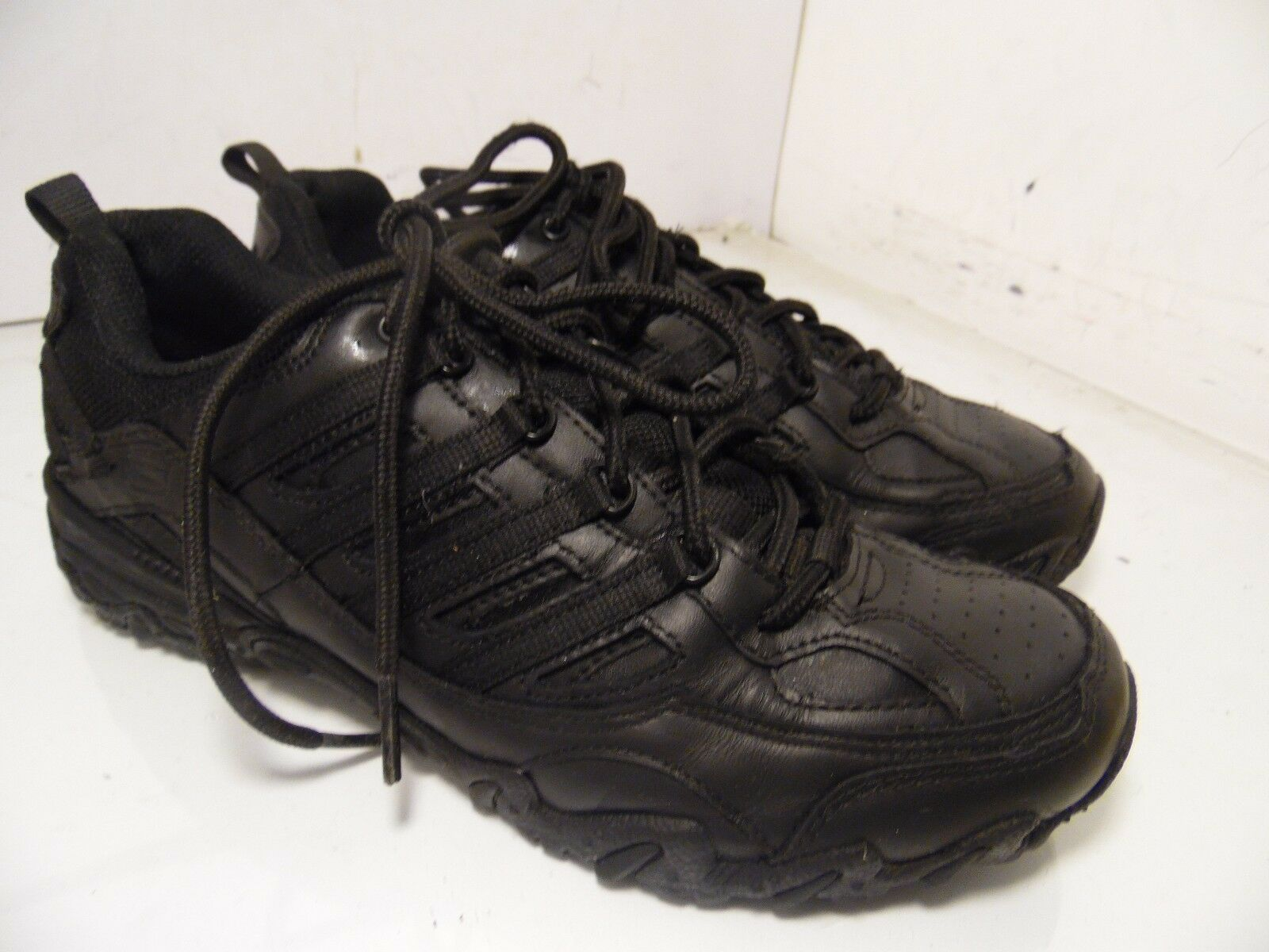 al comfortable black hi men shoe payless on res resistant safetstep mens comforter slip s shoes