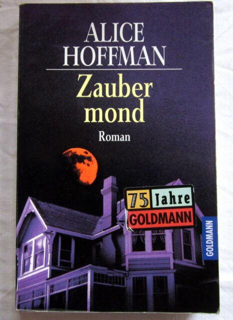 ZAUBERMOND - Alice Hoffman Roman