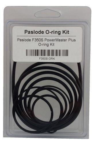 Tool Repair Kit for Paslode Framing Nailer O Ring Rebuild Kit F350s ...