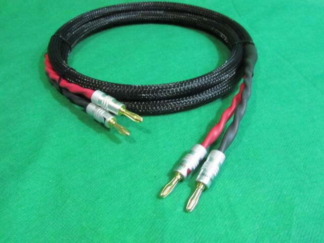 Canare 4s11 Star Quad 11 AWG Wire Speaker Cable 10 Ft. | eBay