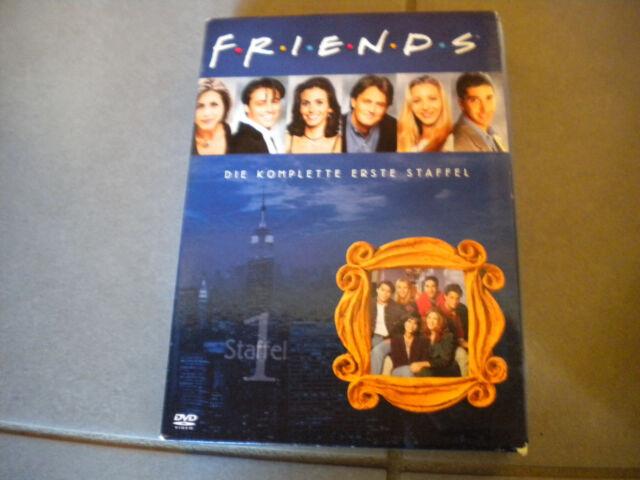 Friends - Staffel 1 (2006)