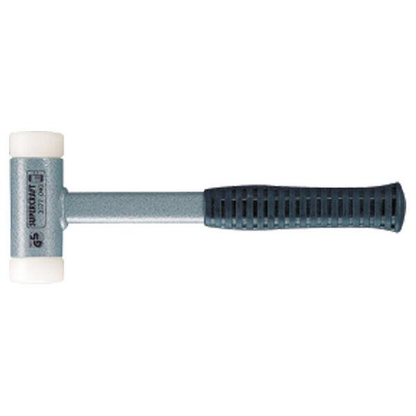 Halder: Schonhammer Stahlrohr 50mm rsfr. +++NEU+++