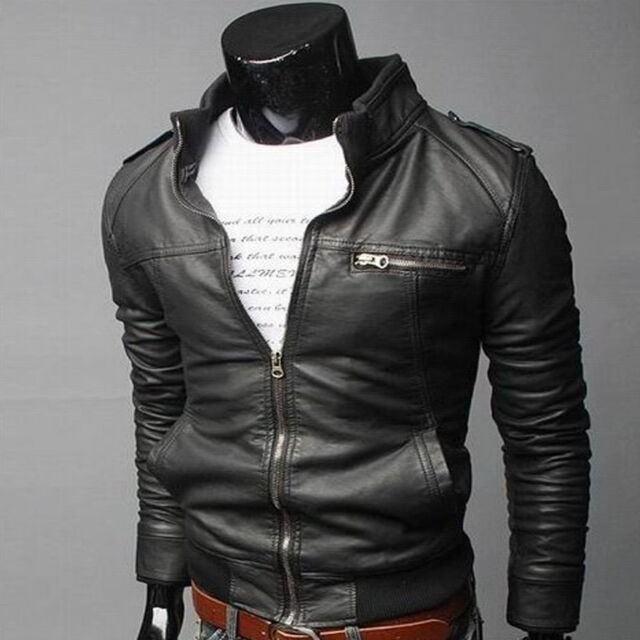 The Way to Purchase a Fashionable Motorcycle Jacket