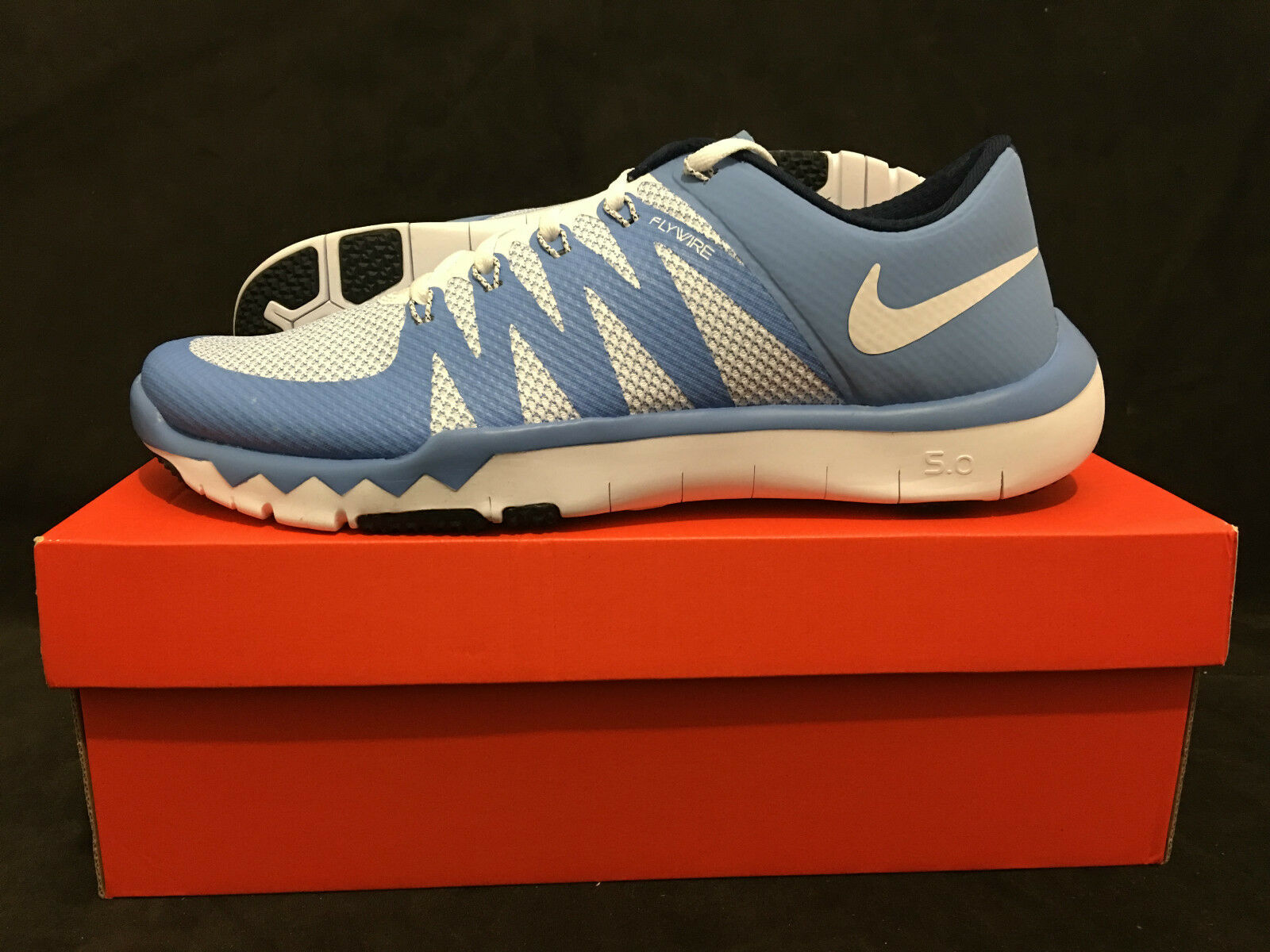 huge selection of 4db8f 91619 nike free trainer 5.0 unc