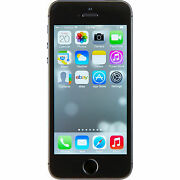 Apple iPhone 5s - 32 GB - Space Grey
