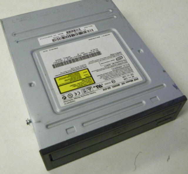 Samsung SD 616E DVD-ROM drive IDE